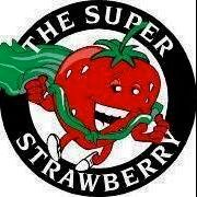 Super Strawberry